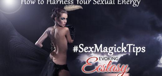 sex magic manifesting