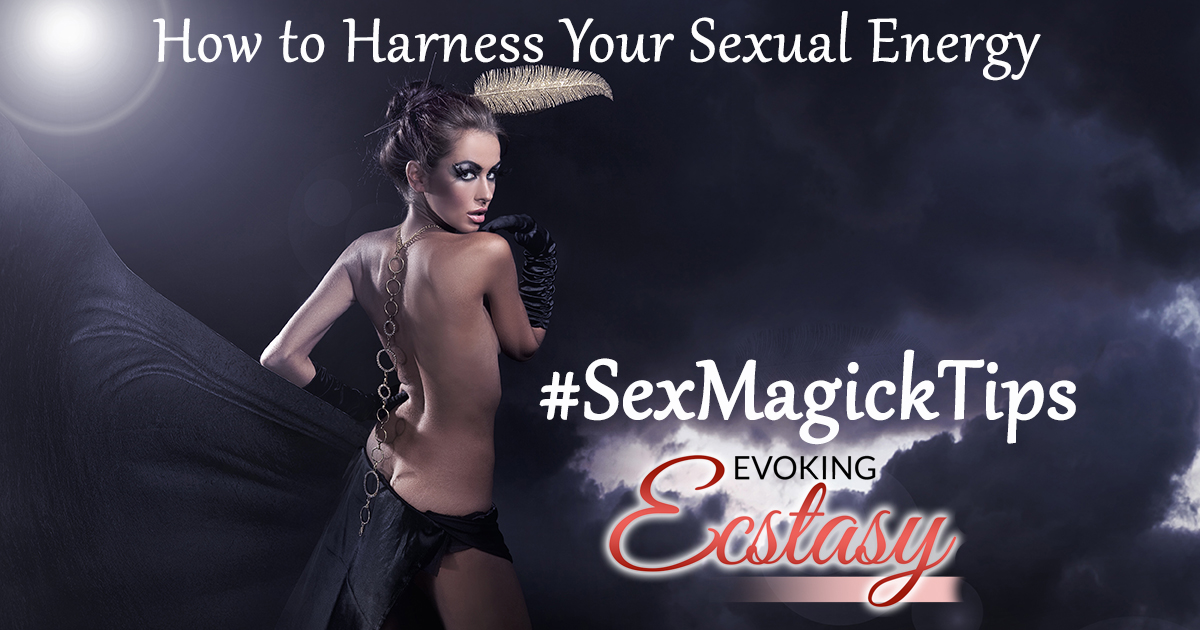 sex magic manifesting